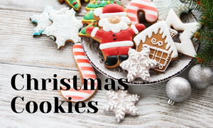 13 Best Christmas Sugar Cookie Decorators