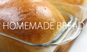 best homemade bread recipe