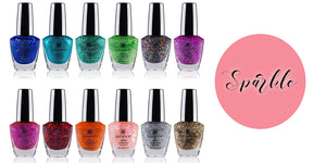 5 Best Sparkle Polish For Crafts