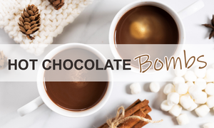 best hot chocolate bomb recipes and ideas