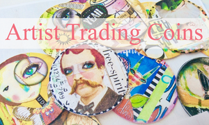 Artist Trading Coins | All Of Your Questions Answered