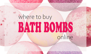 where to buy bath bombs online