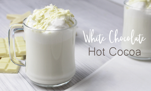 best white hot chocolate recipe