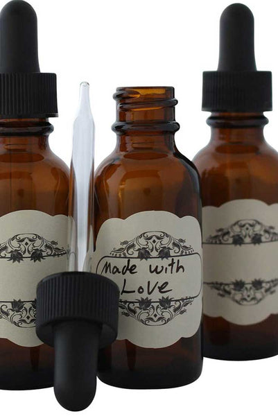 How To Made Beard Oil