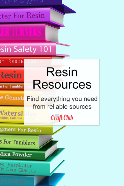 Resin Resources