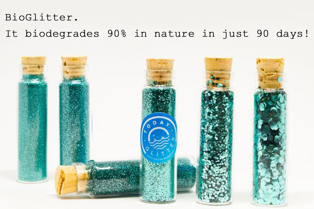 Eco Friendly Glitter