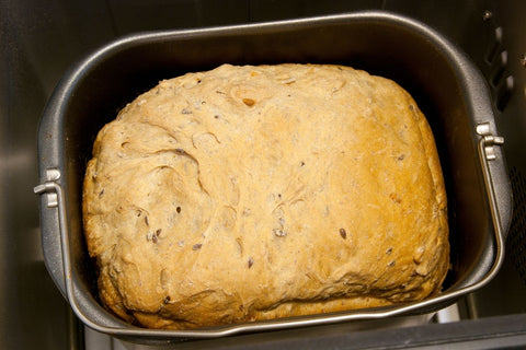 Bread Machine For Beginners