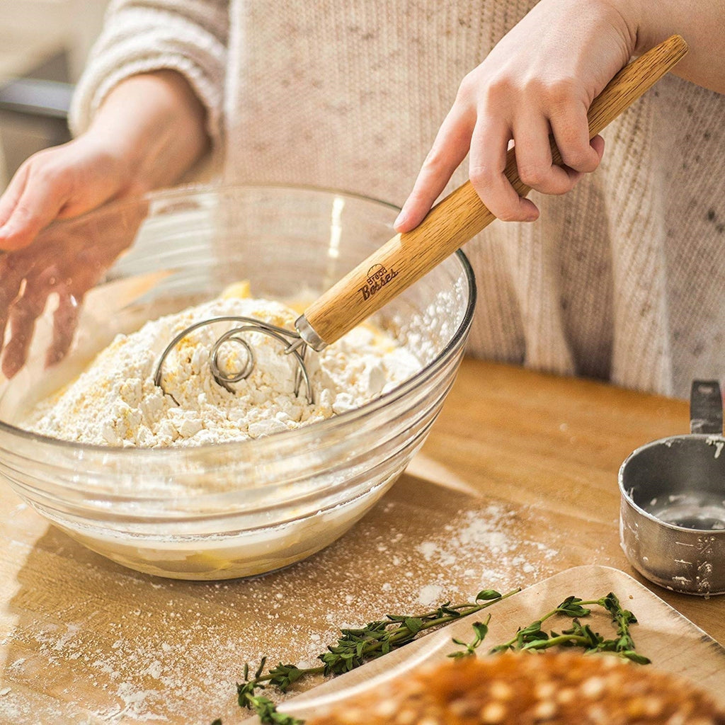 Best gift ideas for bread makers