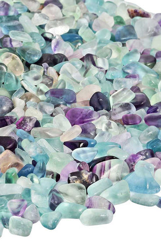 Gemstone Crystals For Geodes