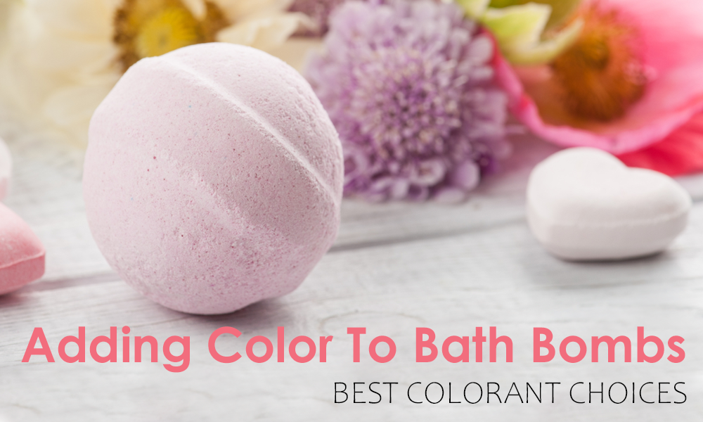Best Bath Bomb Colorants (Mica\'s, Glitter, Herbs, Salts, and more ...