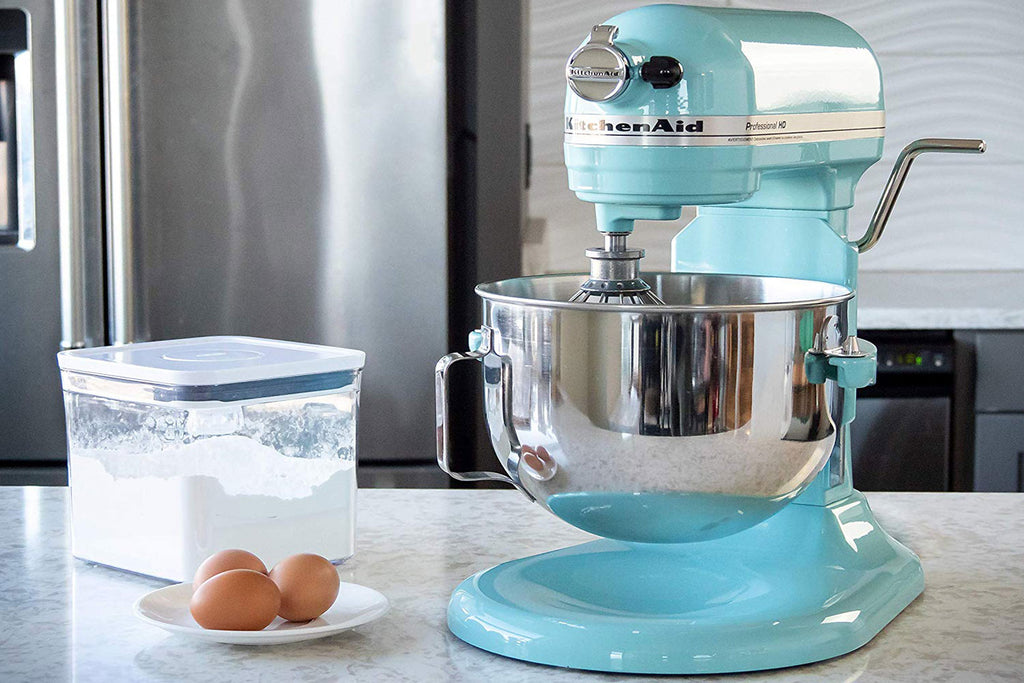 KitchenAid Mixers on Amazon