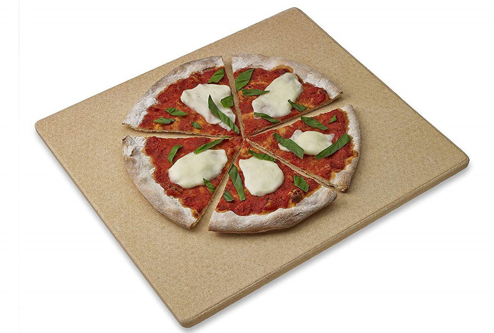 Best pizza stone for cooking the best pizzas in the oven