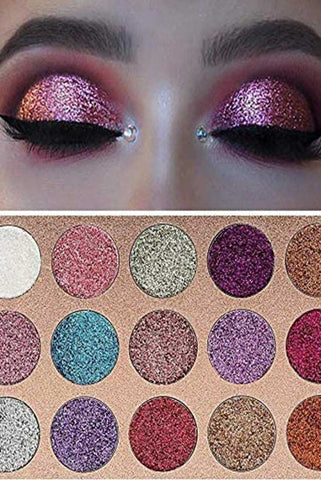 Use This Eyeshadow In Resin