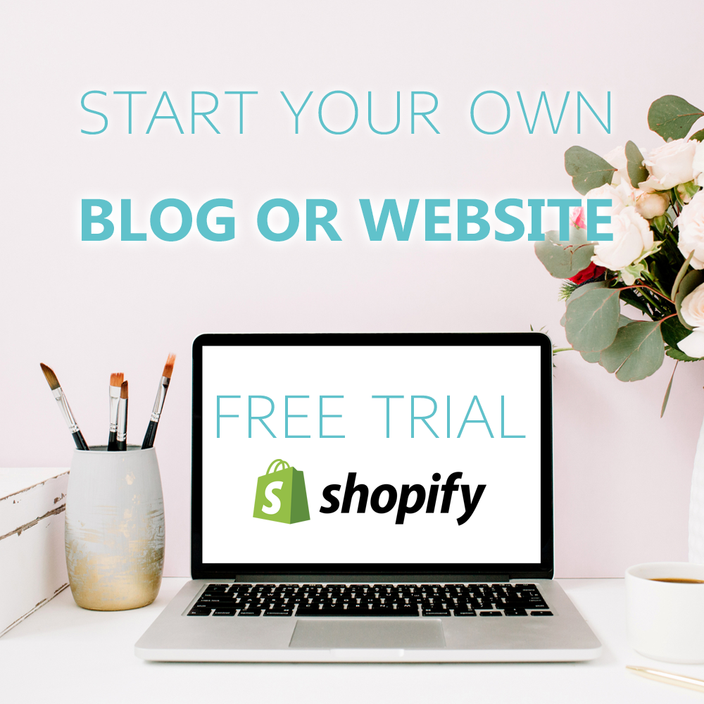 free trial for jewelry blog