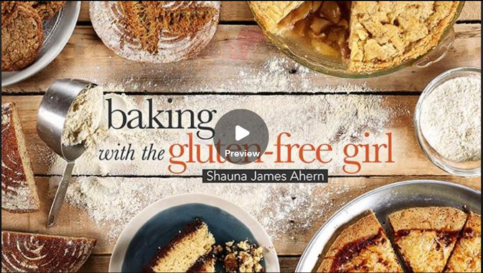 Preview The Gluten Free Girl Class Here!