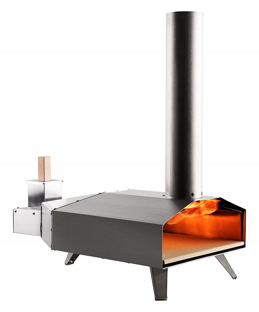 Uuni wood fired pizza oven by Ooni