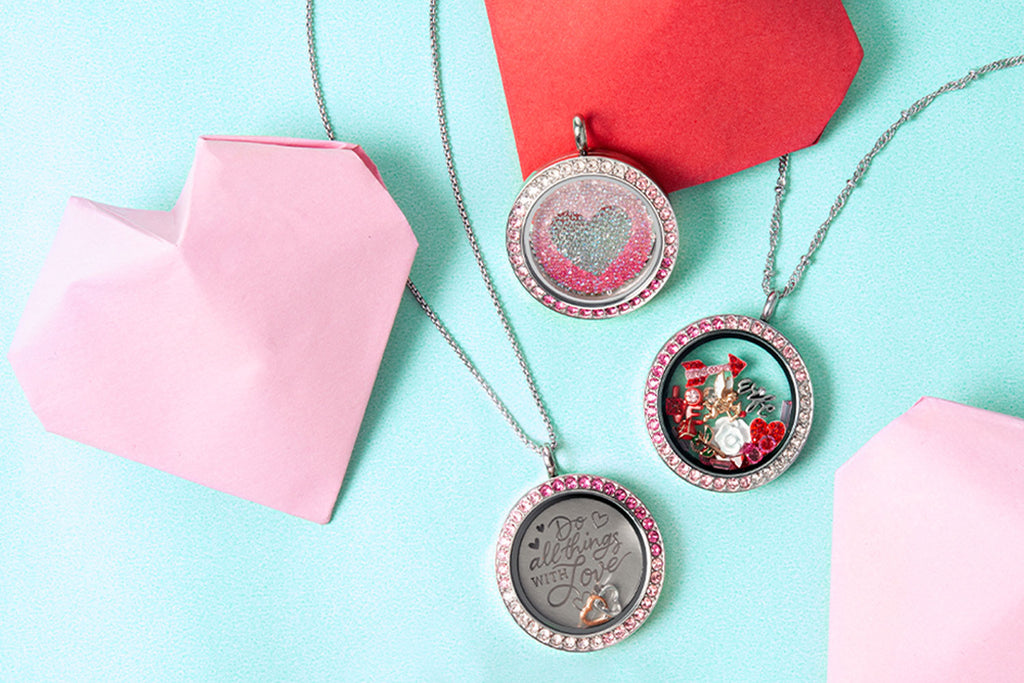 Valentine's Day Gift Jewelry