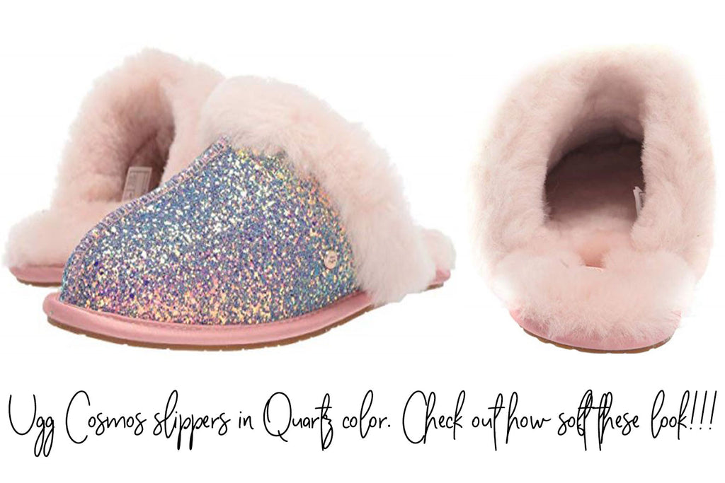 Valentine's Day gift ideas for her Ugg slippers