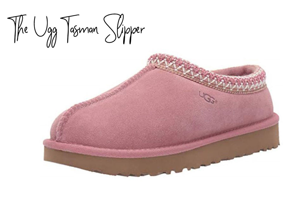 Valentine's Day idea Ugg slipper for a gift