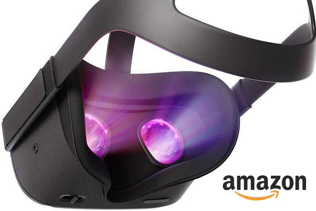 Oculus Quest or Valentine's Day Gift idea