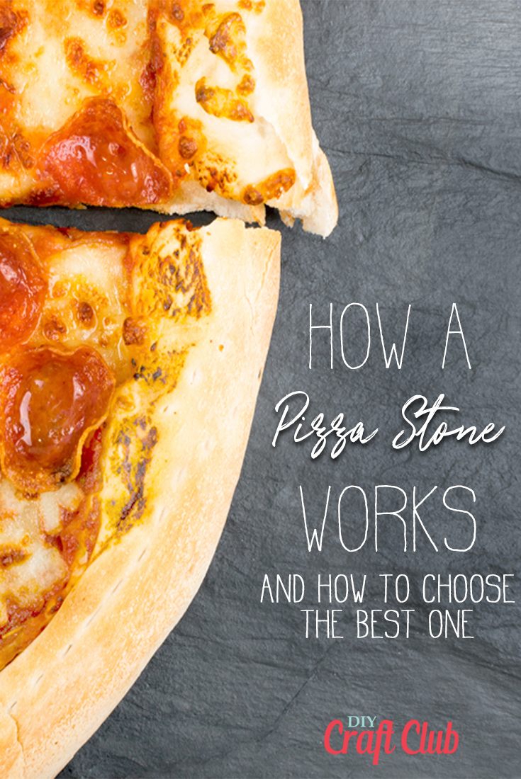 Why everyone needs a pizza stone