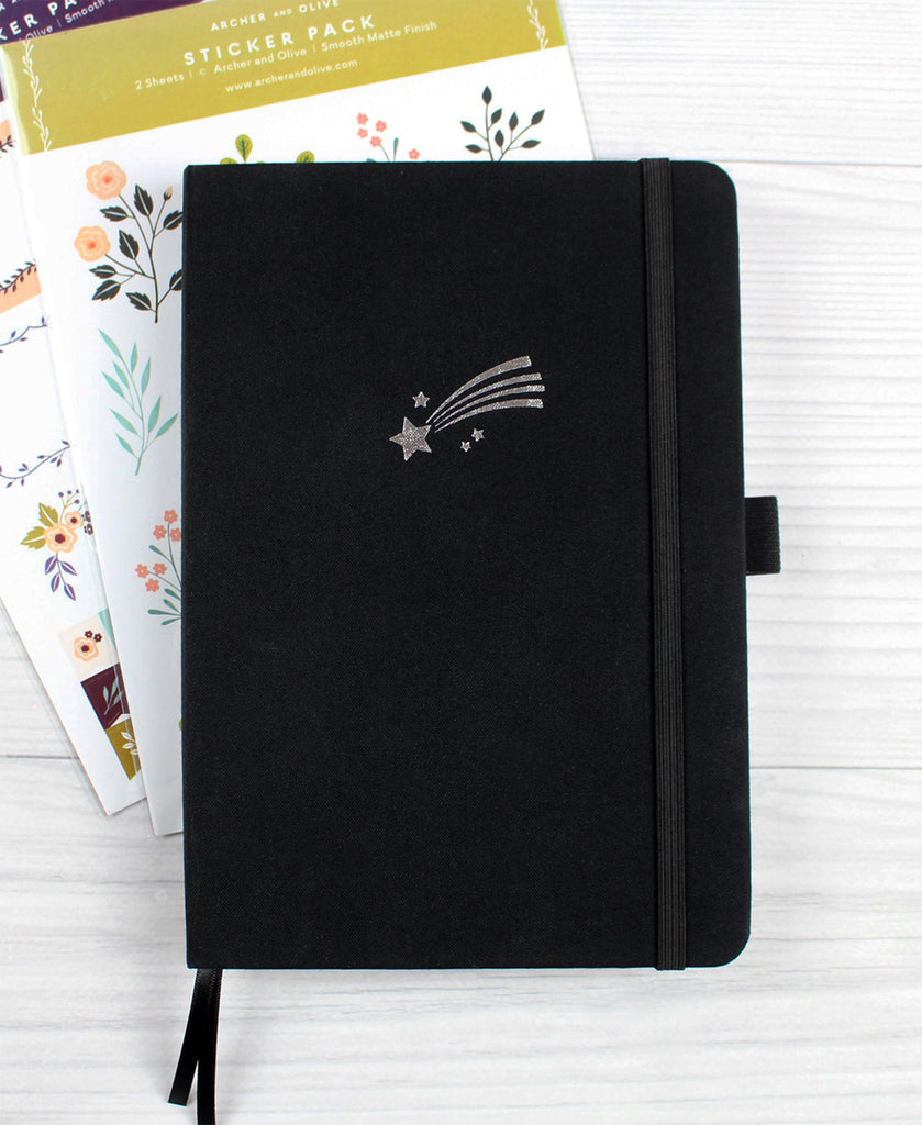 archer and olive dot grid notebook review