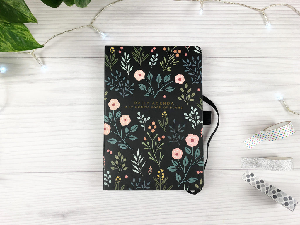 archer and olive planner review