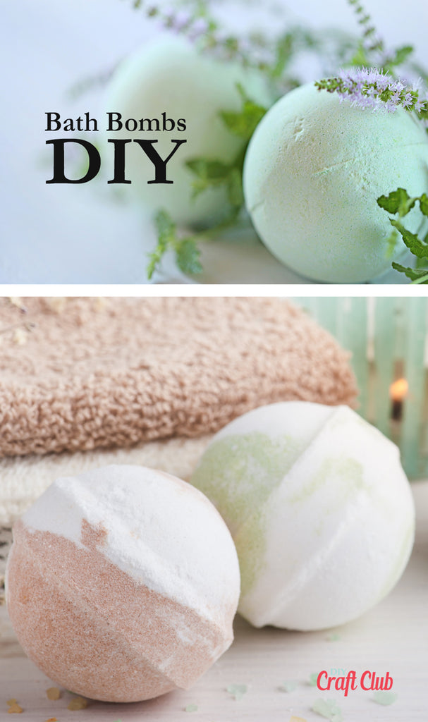 best bath bomb making tutorials and diy bath bomb recipes