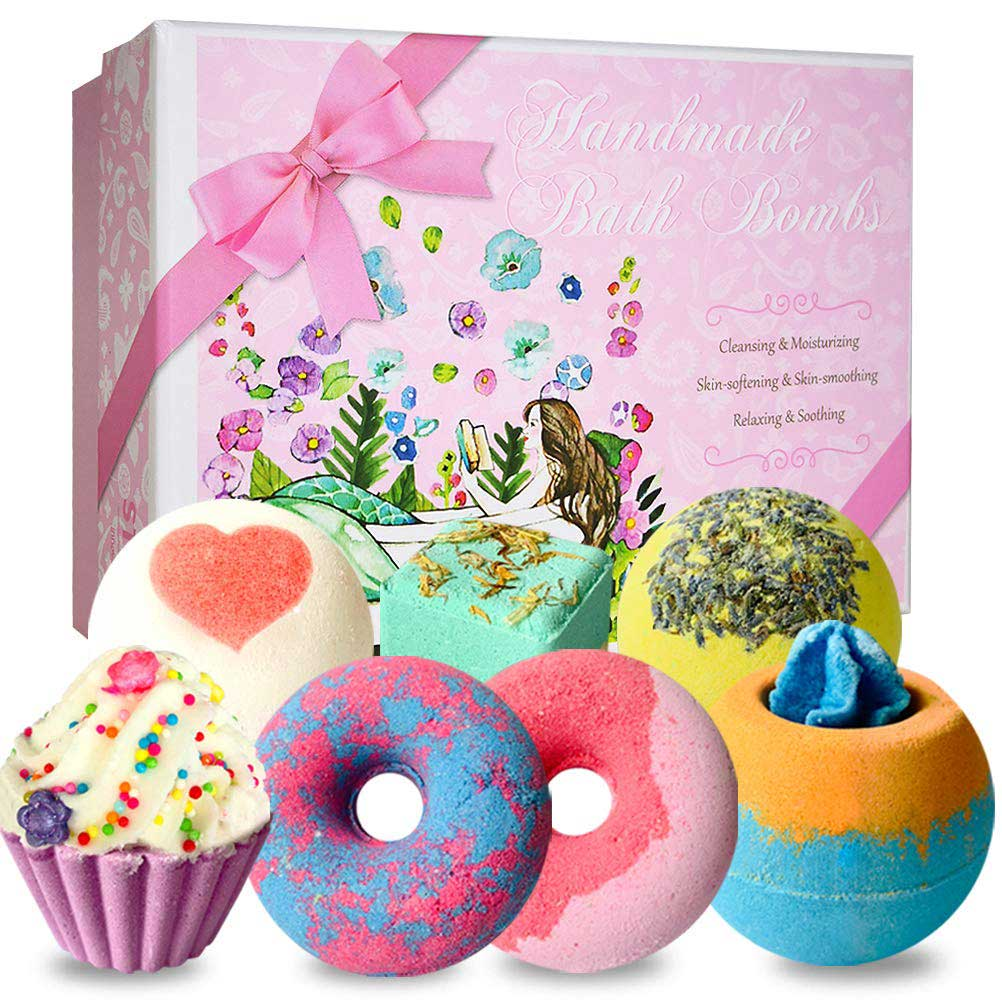 best bath bomb mold sets on amazon