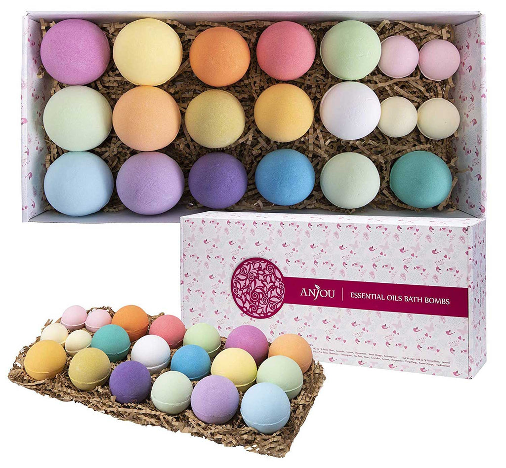 best bath bomb sets online