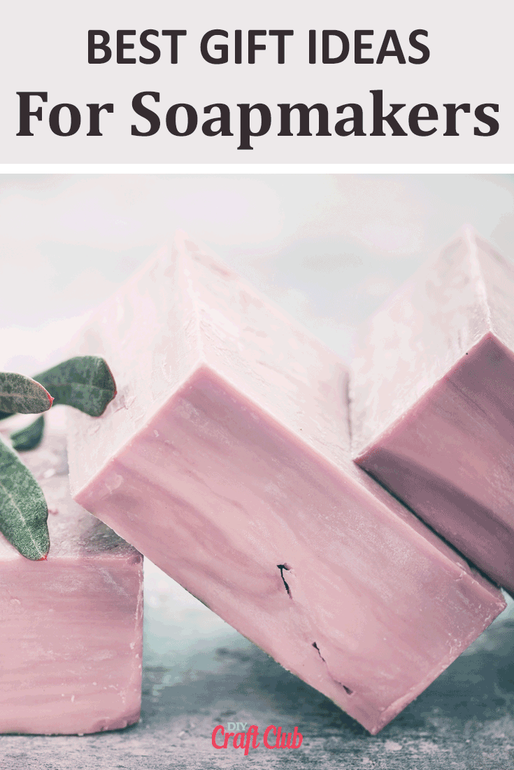 best gift ideas for soapmakers