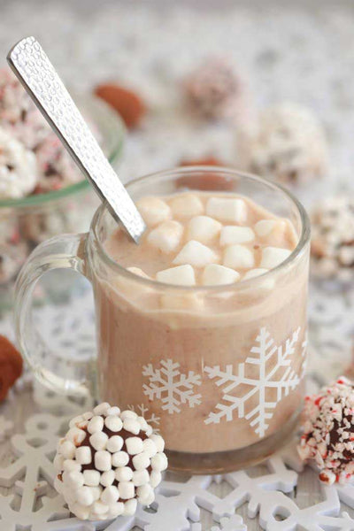 best hot chocolate bomb recipe