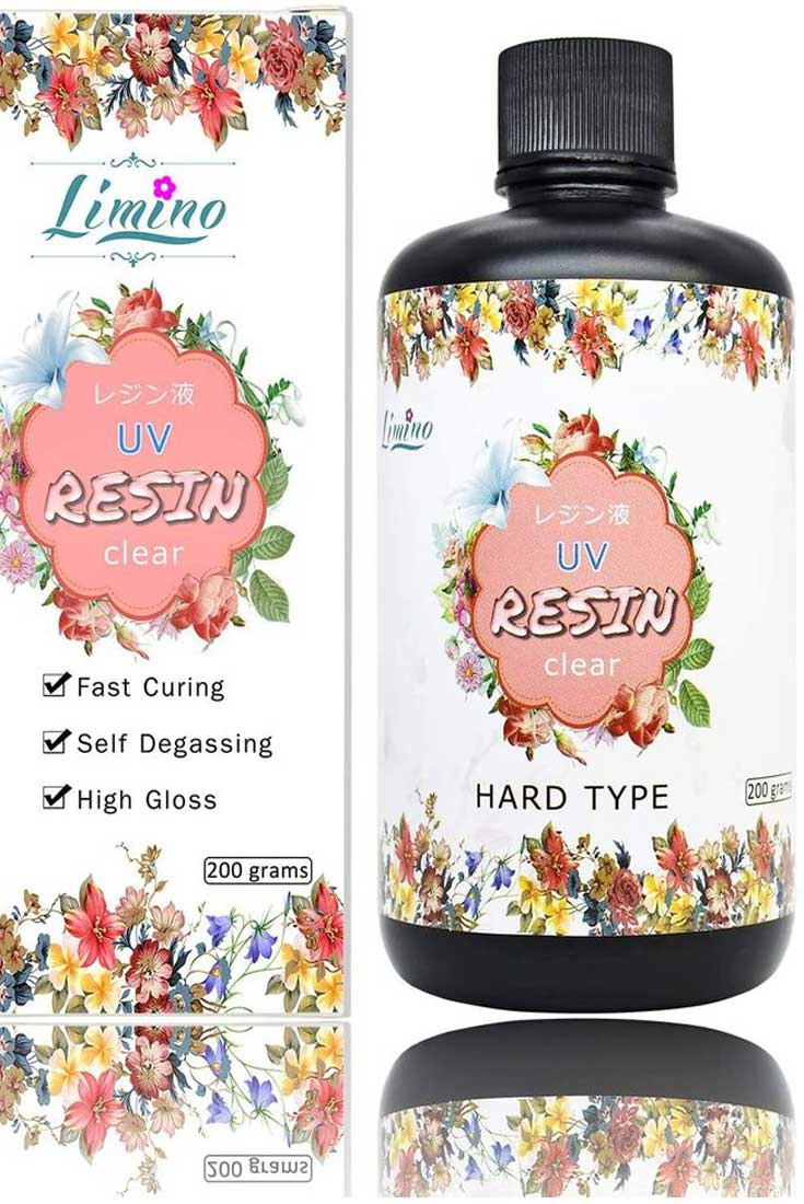 Best Resin On Amazon