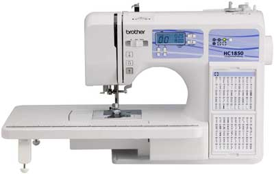 best sewing machines for beginners