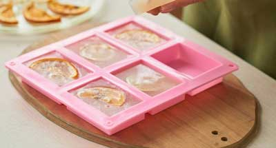 best soapmaking molds