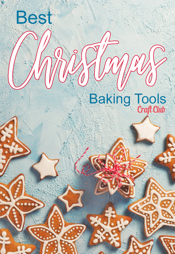 The best Christmas baking tools