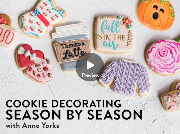 cookie flooding ideas to try