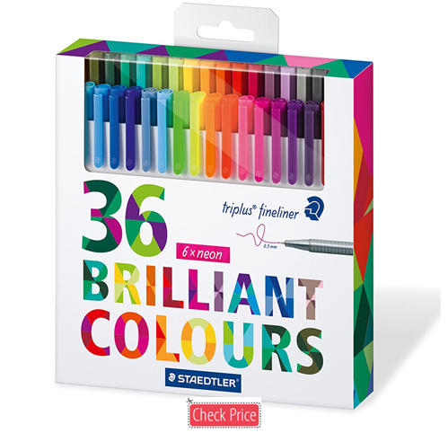 best fine liners