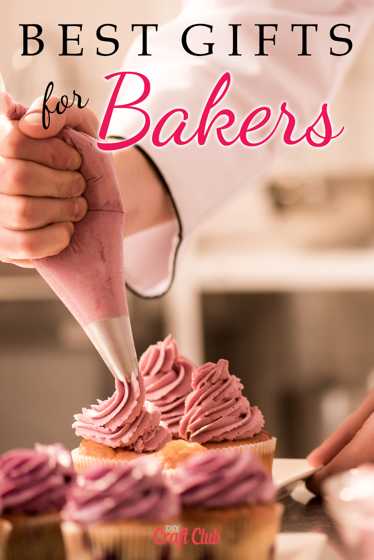 best gift ideas for bakers