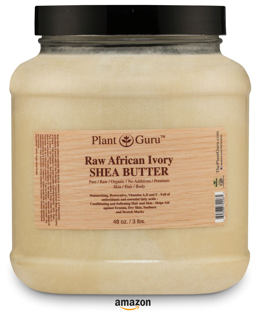 best gift ideas for people that make soap raw shea butter