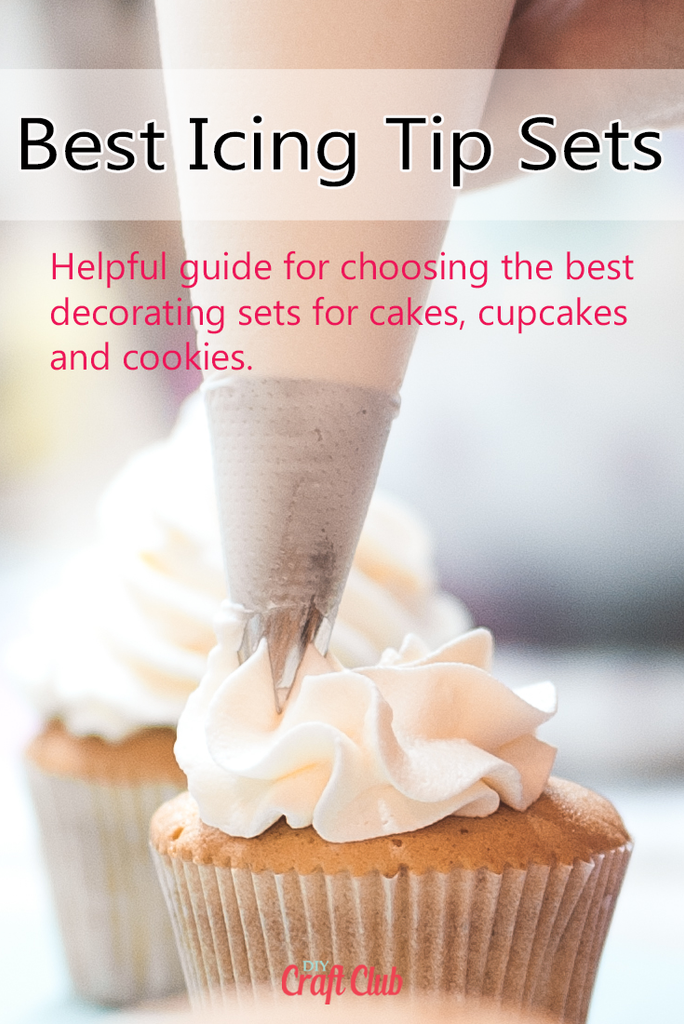 best icing decorating sets and tips