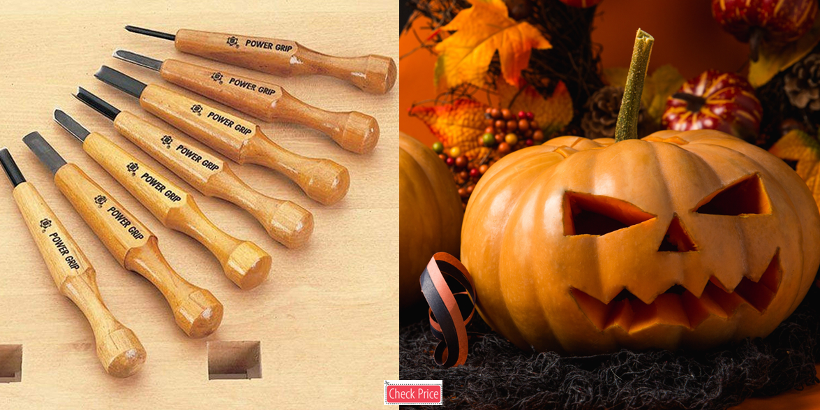 best pumpkin carving tool sets