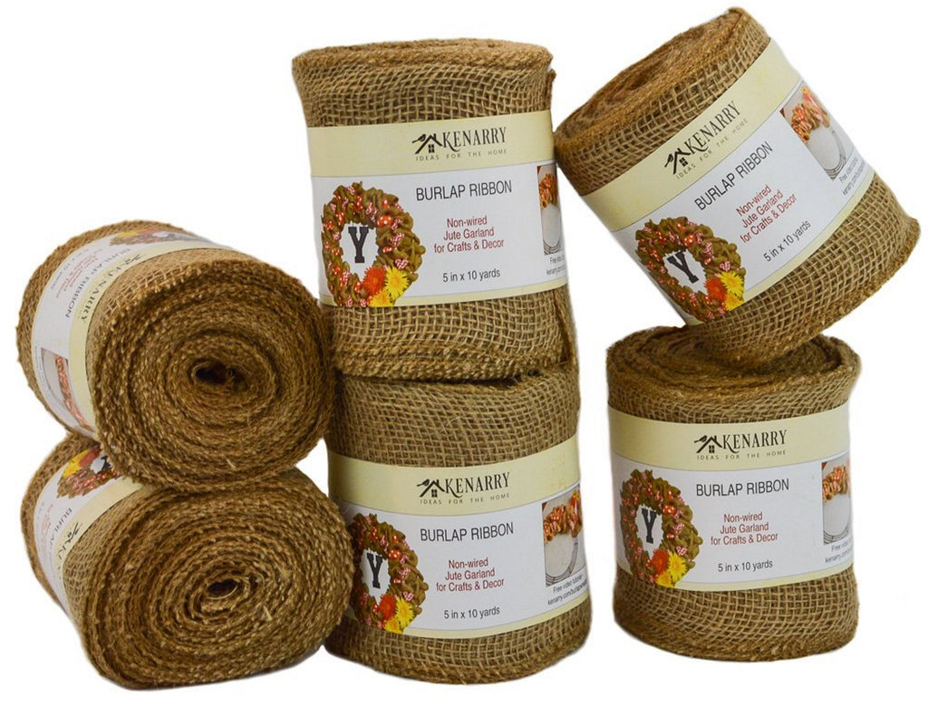 Fall wreath making supplies