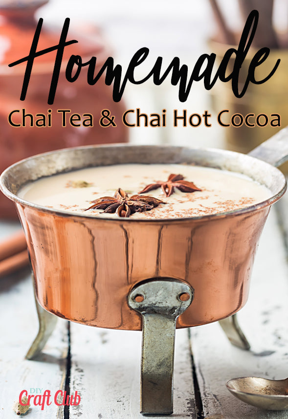 Homemade Hot Chocolate Recipes