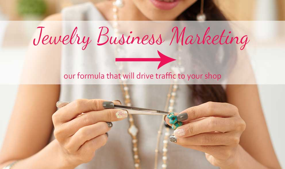 jewelry marketing ideas