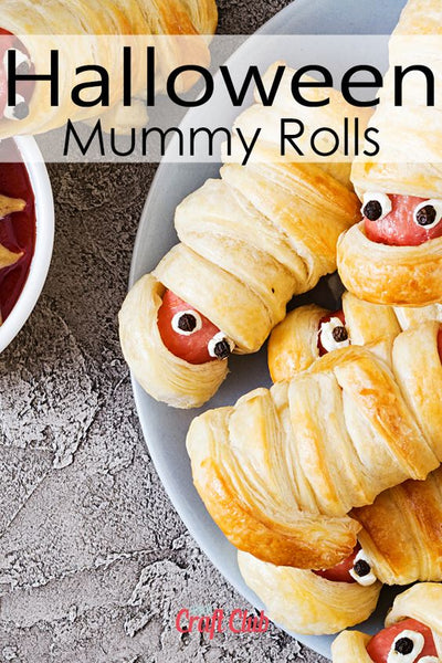 Halloween food ideas to make for kids and school
