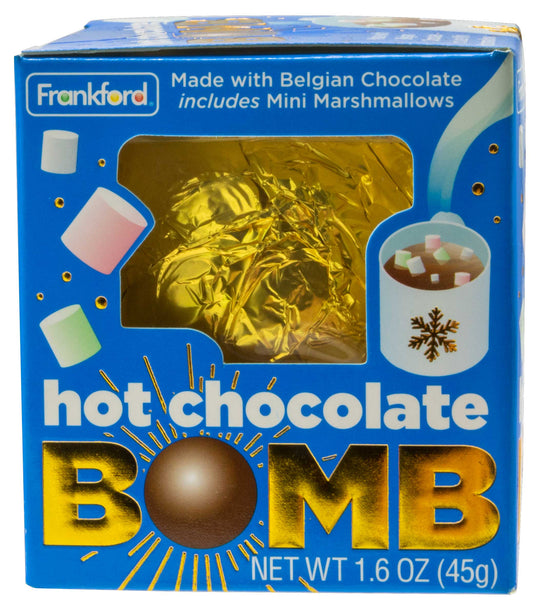 best hot chocolate bombs walmart