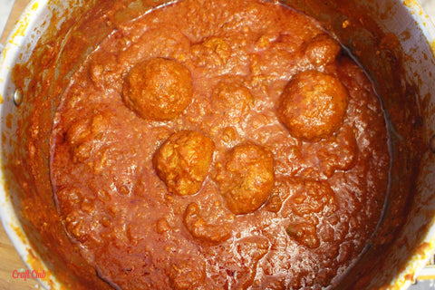 the best meatball recipe