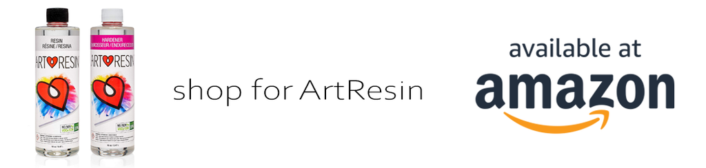 shop for artresin