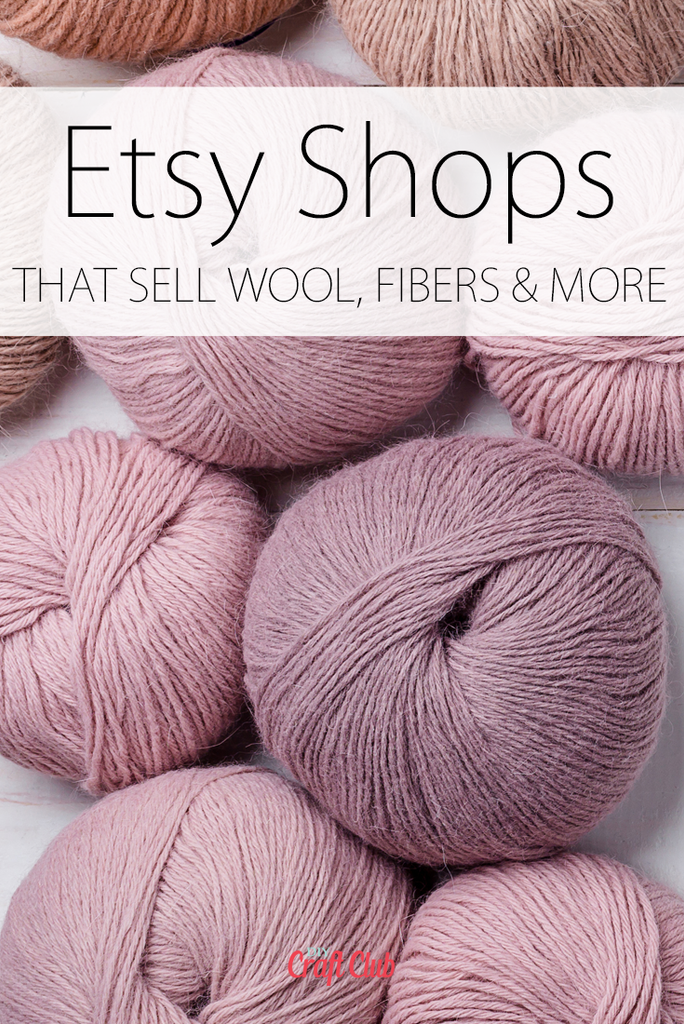 best place to buy yarn and wool online